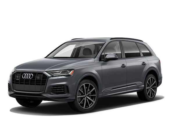 New 2020 Audi Q7 55 Premium Plus SUV For Sale in Fremont, CA