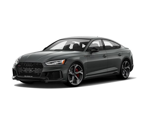 New 2019 Audi RS 5 2.9T Hatchback Warrington
