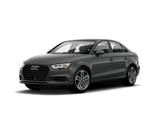 2020 Audi A3 Sedan Premium Plus Sedan