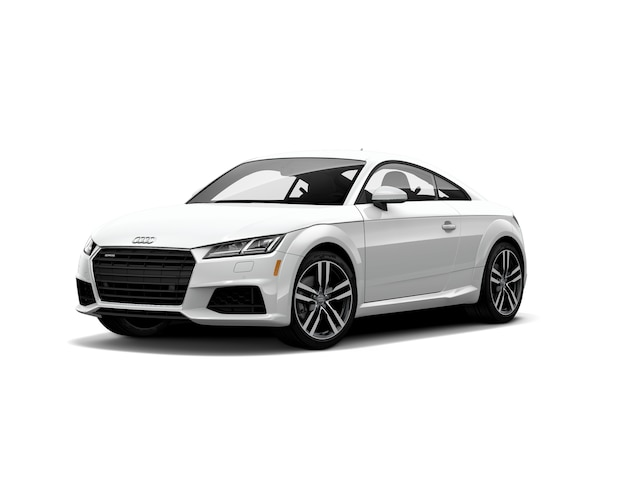 New 2020 Audi TT 2.0T Coupe for sale in Houston