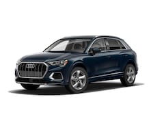 New 2020 Audi Q3 45 Premium SUV in Atlanta, GA