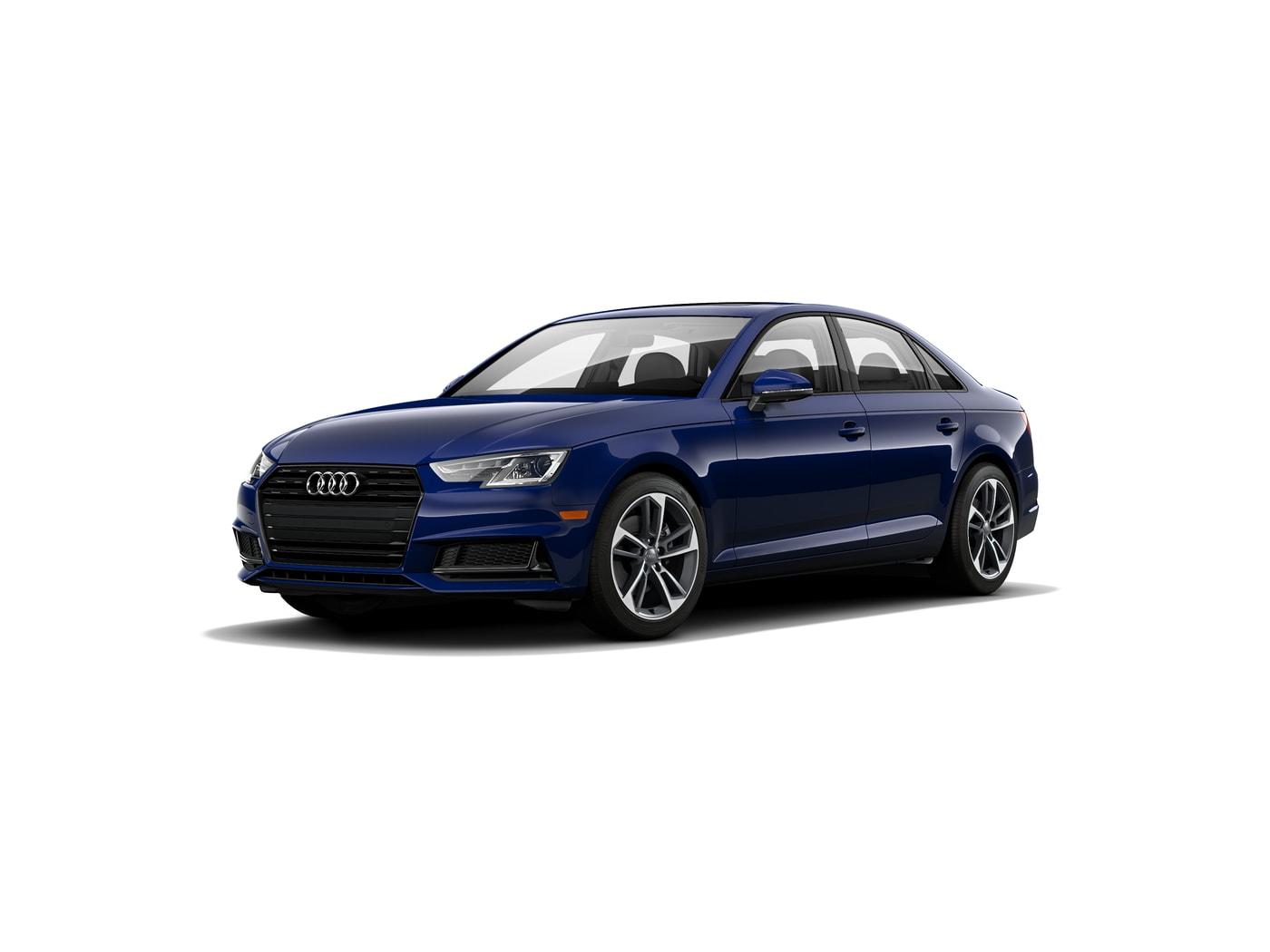 2019 Audi A4 A4 TITANIUM 2.0T FWD Sedan