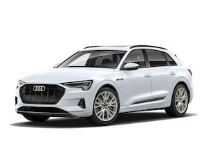 New 2021 Audi e-tron Premium SUV for sale in Calabasas
