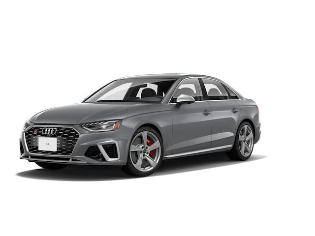 New 2020 Audi S4 3.0T Prestige Sedan in Cary, NC near Raleigh