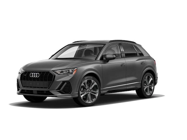 New 2021 Audi Q3 45 S line Premium SUV Oxnard, CA