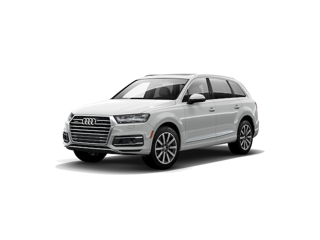 New 2019 Audi Q7 3.0T Premium Plus SUV for sale in Allentown, PA at Audi Allentown