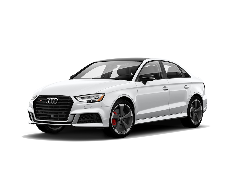 New 2019 Audi S3 Sedan For Sale in Chandler, AZ | Stock #: