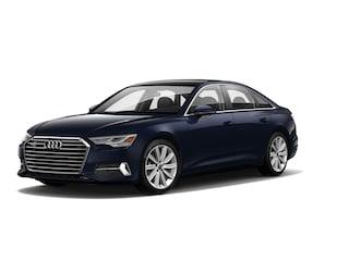 New 2020 Audi A6 45 Premium Sedan