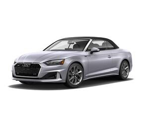 2021 Audi A5 45 Premium Cabriolet