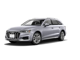 New 2020 Audi A4 allroad 2.0T Premium Plus Wagon