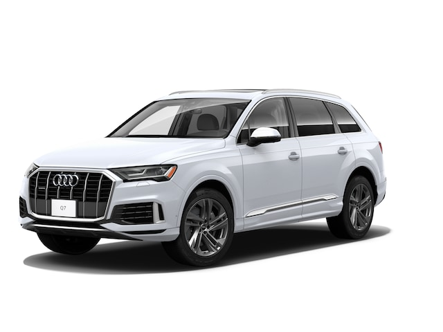 New 2020 Audi Q7 3.0T Premium SUV Warrington