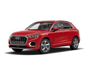 New 2020 Audi Q3 45 Premium SUV for sale in Miami | Serving Miami Area & Coral Gables