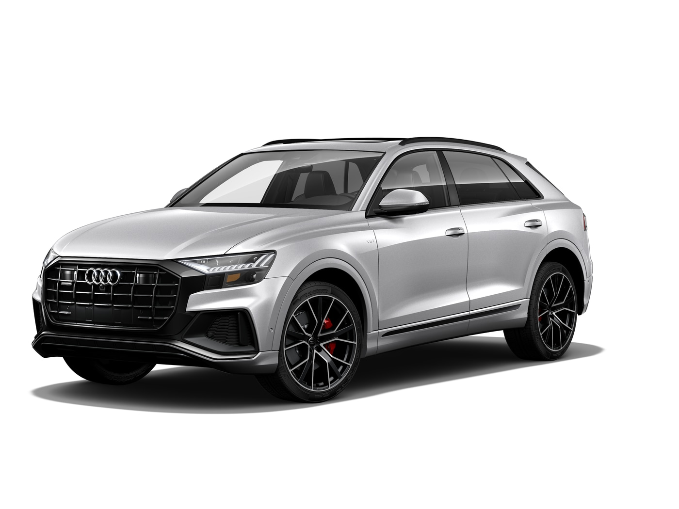 New 2020 Audi Q8 For Sale At Southern California Audi Dealers Vin Wa1fvbf10ld019016
