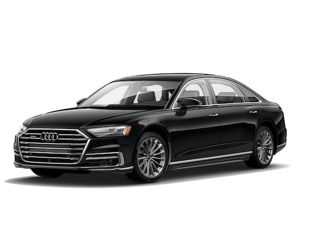 New 2020 Audi A8 L 60 Sedan WAU8EAF8XLN002625 for sale in Sanford, FL near Orlando
