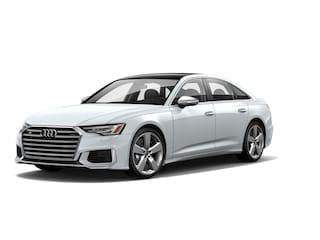 2020 Audi S6 2.9T Premium Plus Sedan for sale at Jack Daniels Audi of Upper Saddle River, NJ