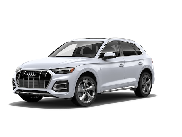 New 2021 Audi Q5 45 Premium Plus SUV for sale or lease in Fort Collins, CO