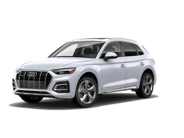2021 Audi Q5 45 Premium Plus SUV in Lafayette, IN