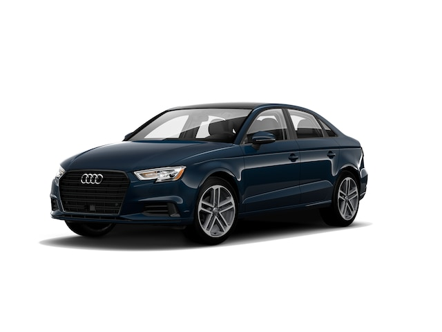 New 2020 Audi A3 2.0T Premium Sedan near Atlanta, GA