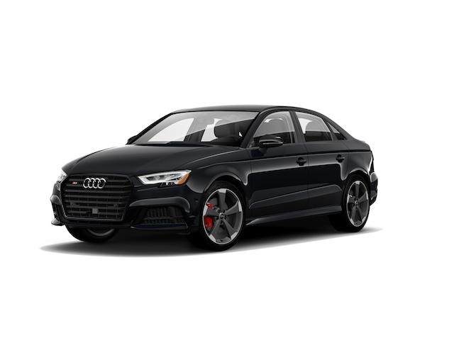 New 2020 Audi S3 2.0T S line Premium Plus Sedan for sale in Tulsa, OK