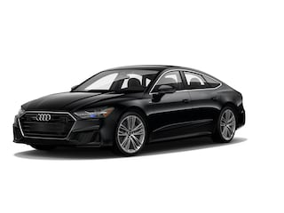 New 2019 Audi A7 3.0T Prestige Hatchback for sale in San Rafael, CA at Audi Marin
