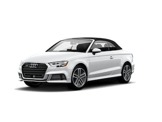 New 2019 Audi A3 2.0T Premium Plus Cabriolet 92401 for sale in Massapequa, NY