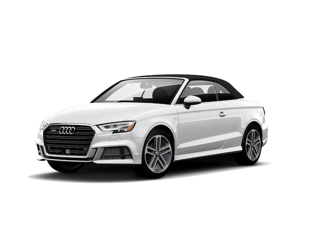 New 2019 Audi A3 2.0T Premium Plus Cabriolet for sale in Westchester County
