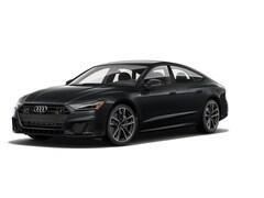 2021 Audi A7 Prestige Prestige 55 TFSI quattro