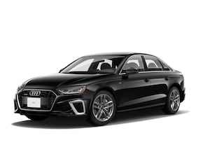 New 2020 Audi A4 45 Premium Sedan WAUDNAF48LN006085 near Smithtown, NY