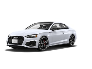 2020 Audi S5 3.0T Premium Coupe