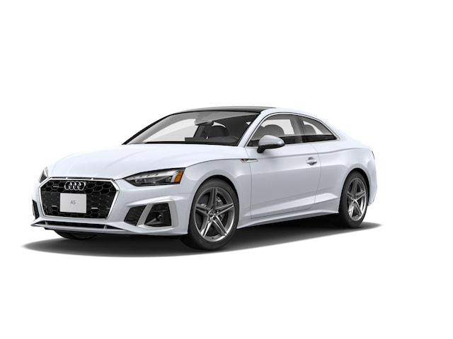 2020 Audi A5 2.0T Premium Plus Coupe