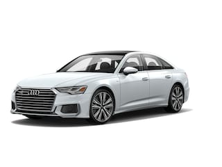 2019 Audi A6 3.0T Premium Sedan Charlotte