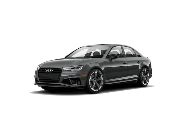 New 2019 Audi S4 3.0T Premium Plus Sedan for Sale in Phoenix AZ