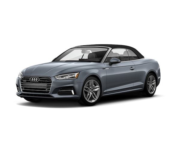 New 2019 Audi A5 2.0T Premium Plus Cabriolet WAUYNGF58KN010987 in Huntington, NY