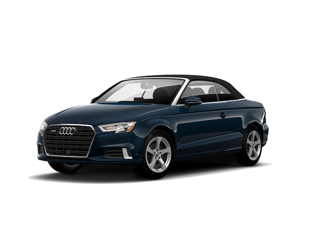 New 2019 Audi A3 2.0T Premium Cabriolet for sale in Bloomington, IN