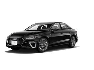 2020 Audi A4 Premium Premium 45 TFSI quattro G7600