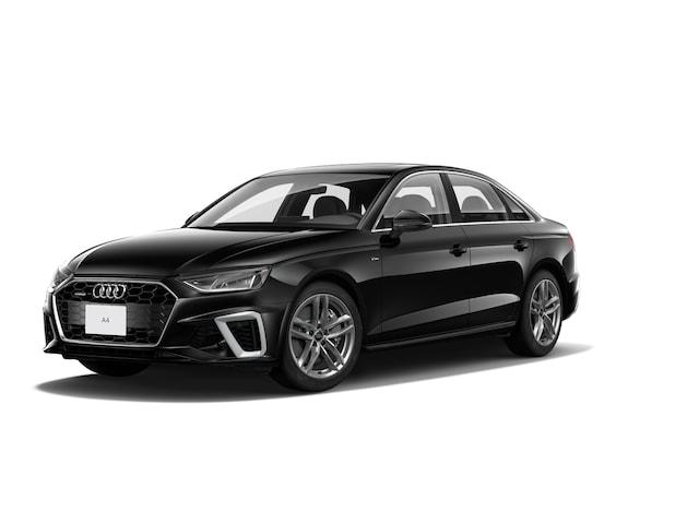 2020 Audi A4 Premium Sport Utility Vehicle