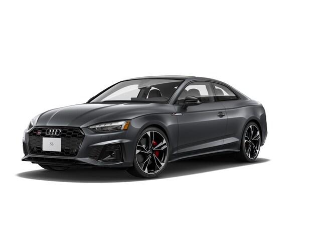 2020 Audi S5 Prestige Prestige 3.0 TFSI quattro