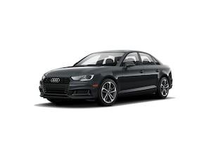 2019 Audi A4 4DR SDN 2.0T TITANIU