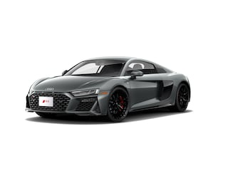 New 2020 Audi R8 5.2 V10 Coupe in Los Angeles, CA