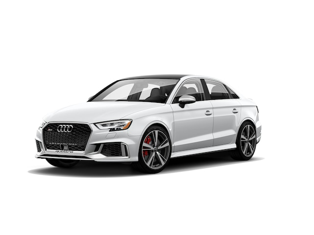 New 2020 Audi RS 3 2.5T Sedan Oxnard, CA
