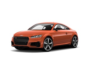 2020 Audi TTS 2.0T Coupe