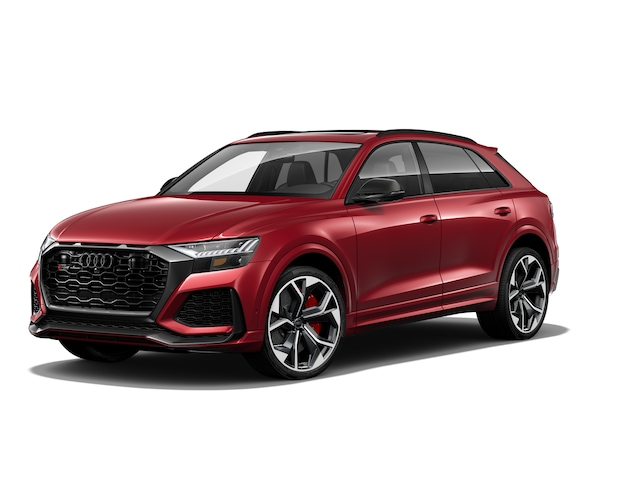 Buy or Lease 2021 Audi RS Q8 for sale Mechanicsburg, PA