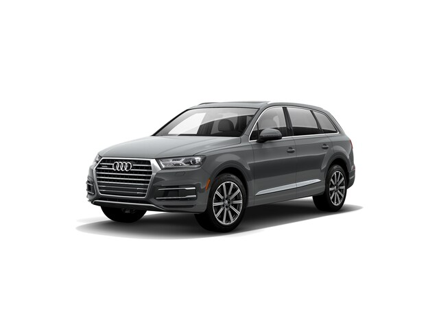 2019 Audi Q7 2.0T Premium Sport Utility Vehicle For Sale in Costa Mesa, CA