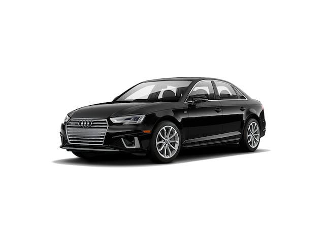 New 2019 Audi A4 2.0T Prestige Sedan  Burlington Vermont