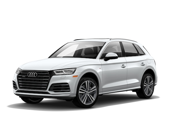 New 2020 Audi Q5 e 55 Premium Plus SUV WA1E2AFYXL2063581 in Huntington, NY