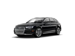 2019 Audi A4 allroad 2.0T Prestige Wagon