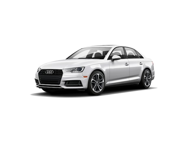 for sale near Homestead, FL 2019 Audi A4 2.0T Titanium Premium Sedan