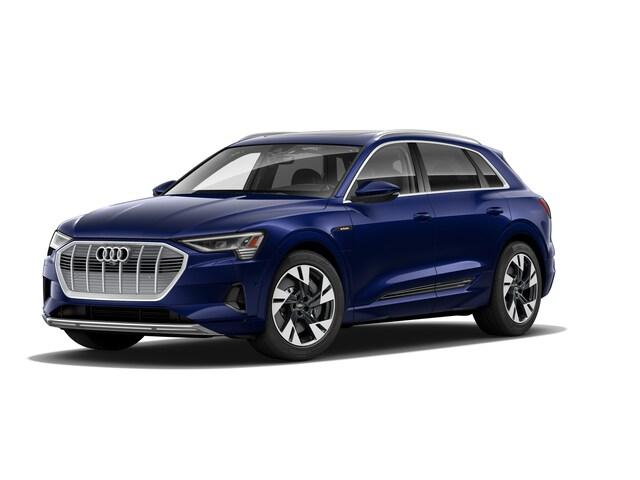 2021 Audi e-tron Premium Plus Premium Plus quattro