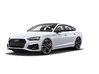New 2021 Audi S5 3.0T Premium Plus Sportback