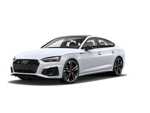 New 2021 Audi S5 3.0T Premium Plus Sportback for sale in Brentwood, TN